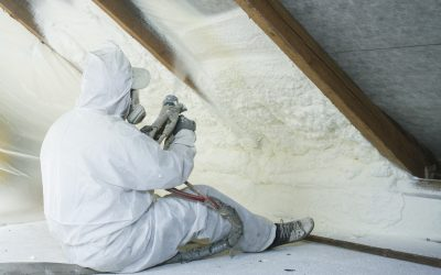 Spray Foam Insulation and Mortgage Lenders